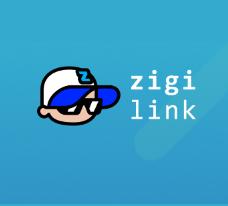 Zigi Link - Free Link Shortener Tool