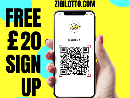 GET $25 FREE FOR LOTTERY TICKETS AND WIN $10,000