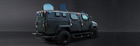 Defense Technology Armoring