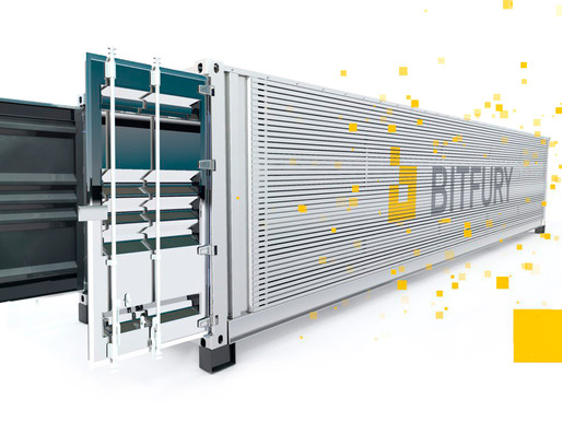 WHY BITCOIN MINING IS PROFITABLE?