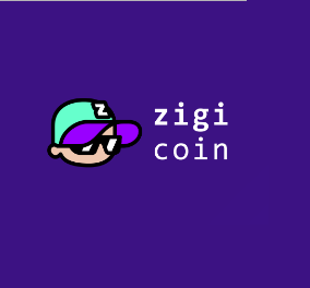 Zigi Coin - Burning Coin for Instant Profits