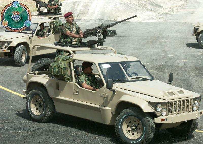 Defense Technology Armor Desert Iris
