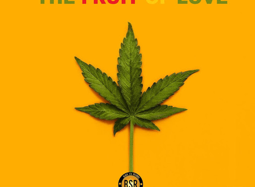 THE FRUIT OF LOVE (2019) zHustlers #REGGAE #MUSIC