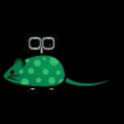 floor-mouse-greendot_bl