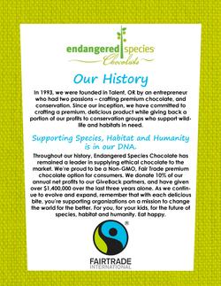 EndangeredSpeciesChoc