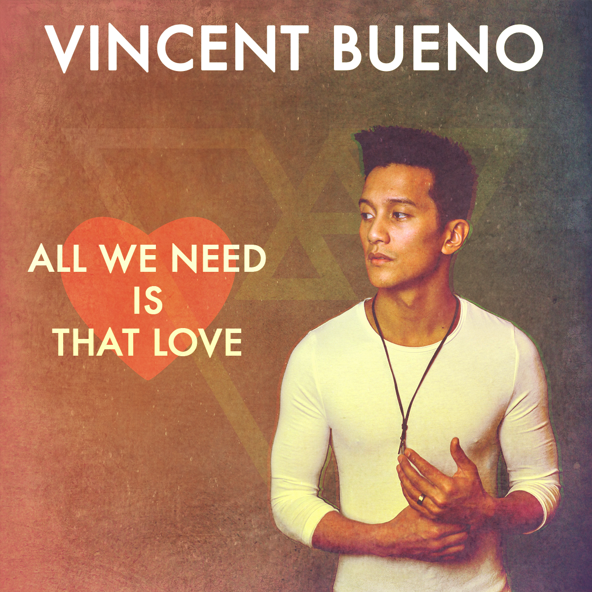 COVER - ALL WE NEED IS THAT LOVE