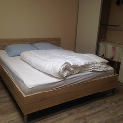 chambre 1 queen size