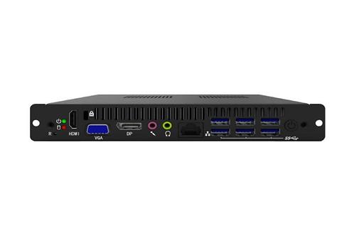 PC Module (OPS)