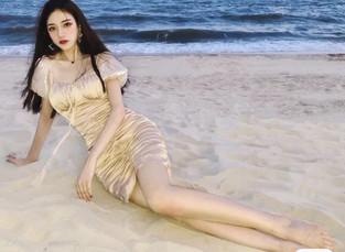 中華美女は足を縛って育った⁉中国人がまっすぐきれいな美脚である5つの理由とは♡