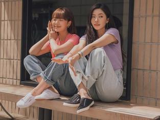 スリッパなの?スニーカーなの?『ミュル』が韓国人に人気の理由♡