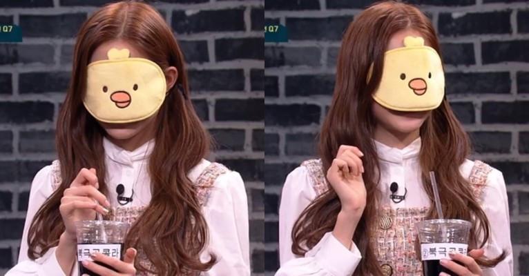 韓国アイドル マスク
