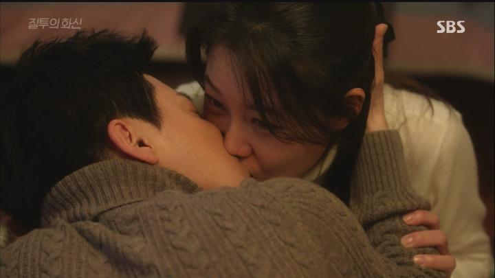 韓国ドラマ キスシーン