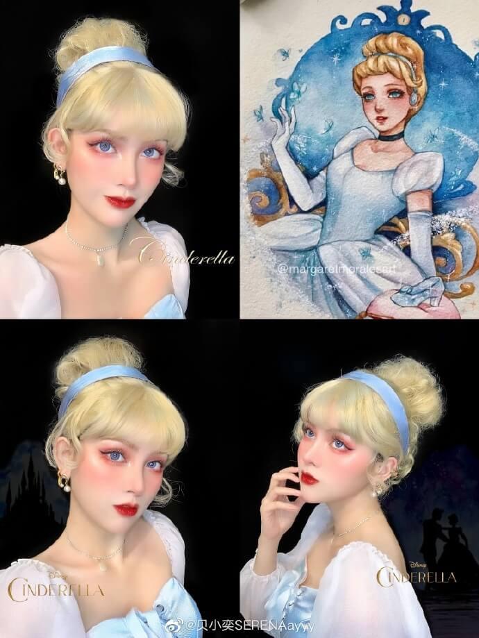 Cinderella(シンデレラ)