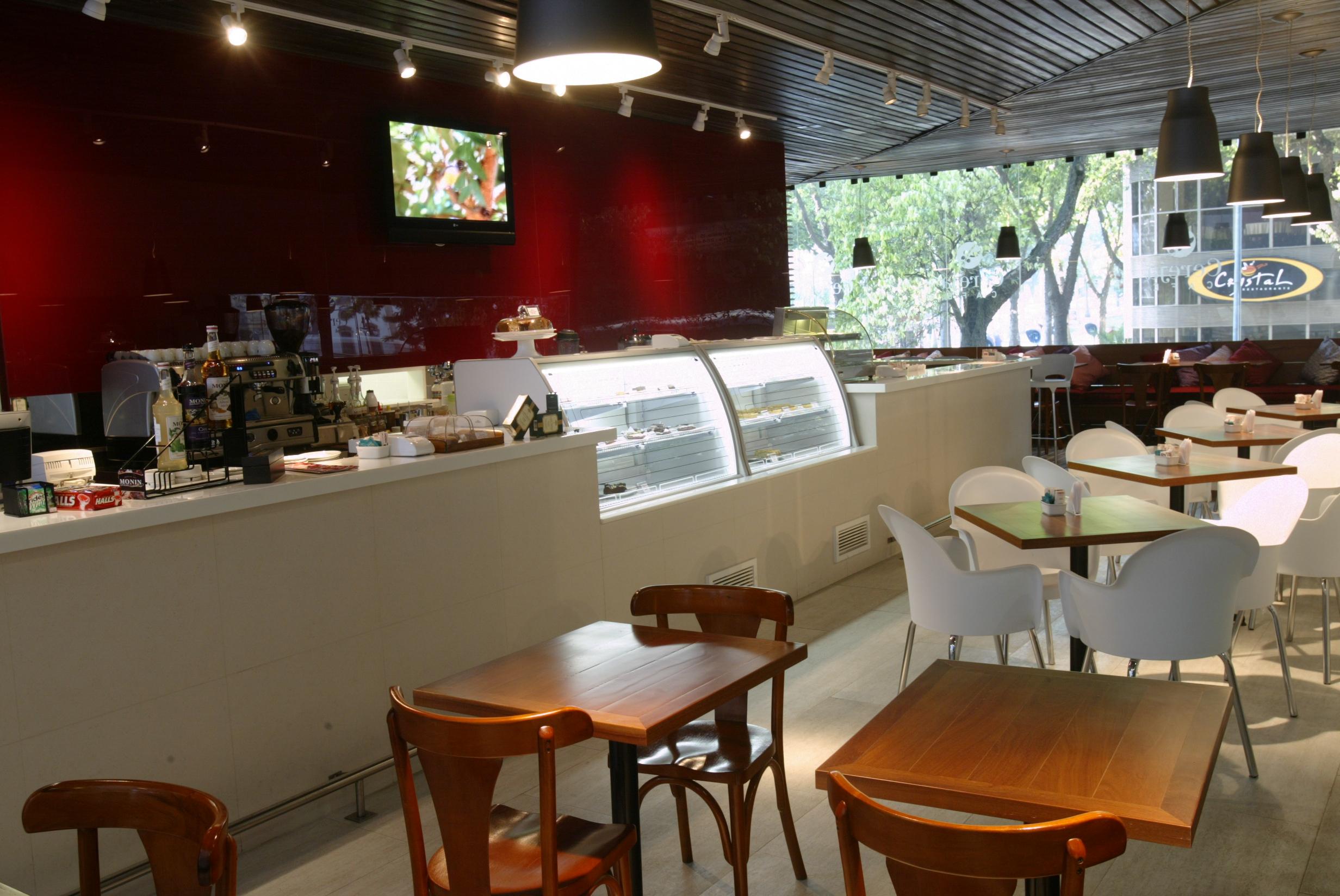 Cereja Cafe (2)