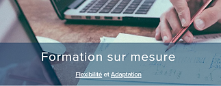 Formation sur mesure Forma Select