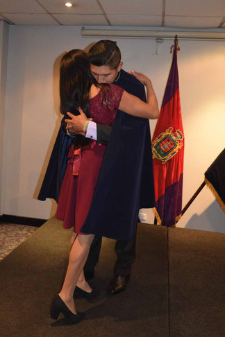Graduado 2019