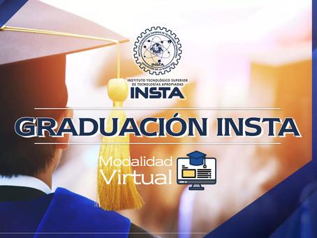"""Graduados """"INSTA"""""""