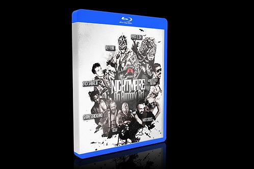 Nightmare on Armory rd Blu Ray