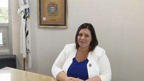 Les 4 prochaines années de mandat pour Julie Morin
