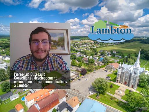 Plusieurs nouveautés à Lambton!