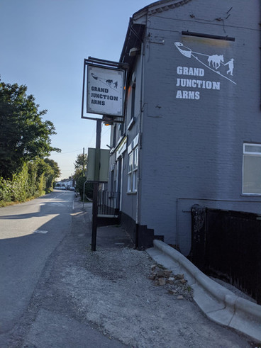 The Grand Junction Arms