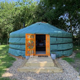 Chiltern Yurts