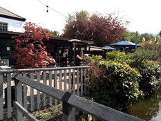 Water's Edge Cafe & Bar