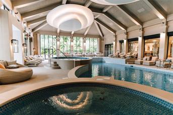 Champney's Health Spa & Resort