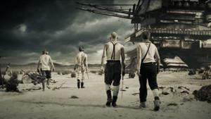 Cityboy (Trailer)
