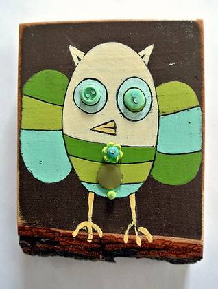 Lolly Owl