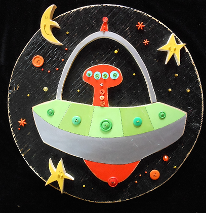 Aliens (round)