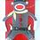 Thumbnail: El Caballero Sock Monkey