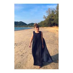 Summer Dawn Maxi Dress