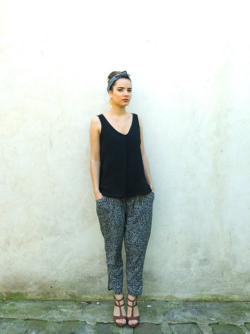 PANTALON SAVANNAH