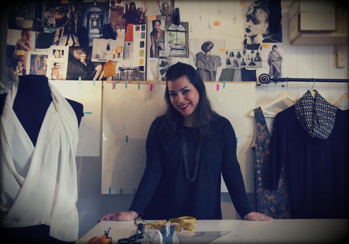 Interview sur The Social Dressing : présentation de la collection automne/hiver 2013