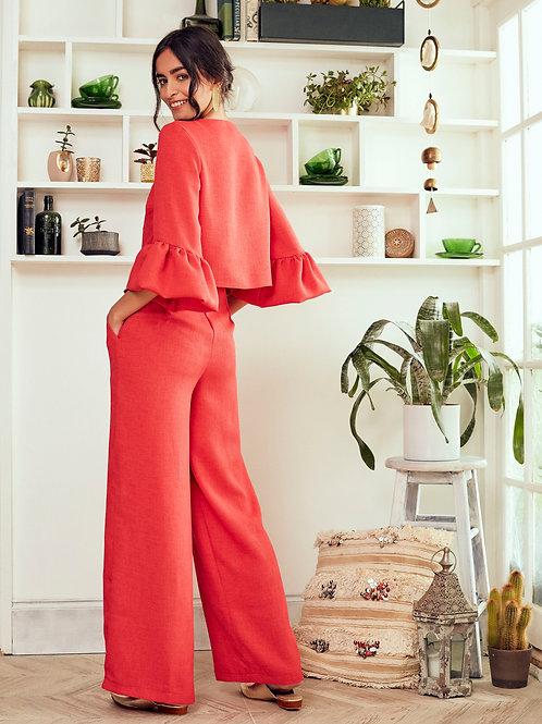 Pantalon Aziza
