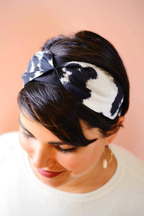 Aya Animal print Headband