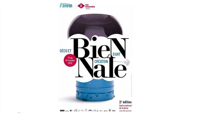 12 au 14 octobre 2012 : Biennale déco et création d'art