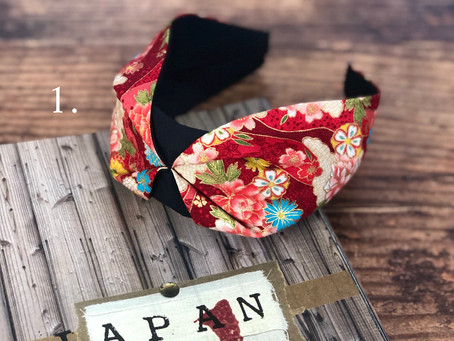 Sharing the beauty of Japanese prints!