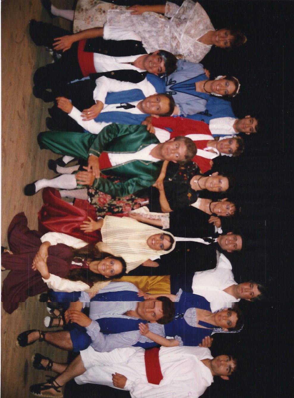 Dansaires