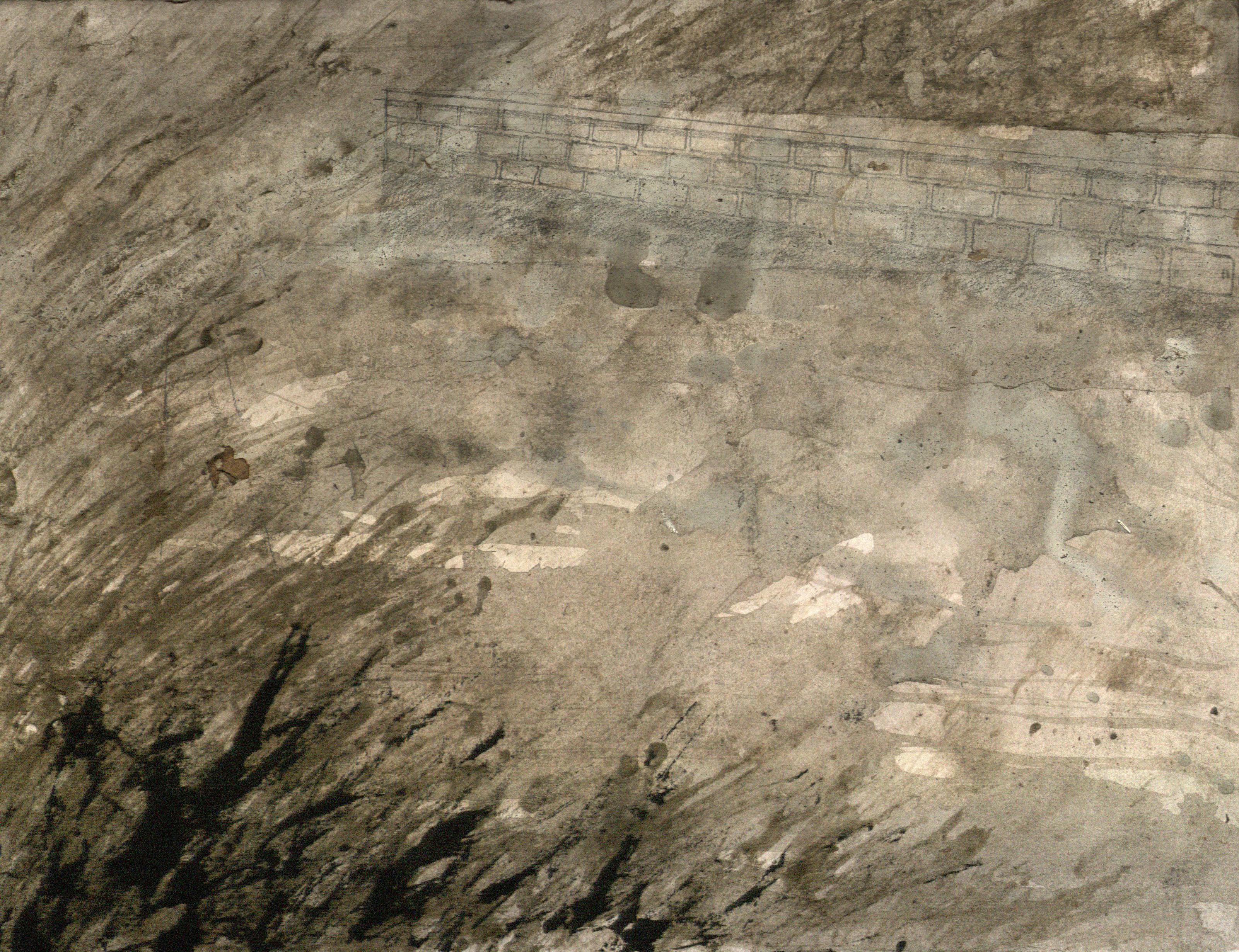Mossasuck in Winter 9, 2009