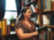 Bethany Pullen at The Strand Bookstore
