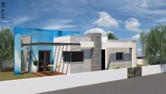 אדריכלות : רענן שנהר