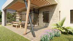 אדריכלות : חני גילהר