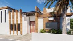 אדריכלות : שאדי חאלד