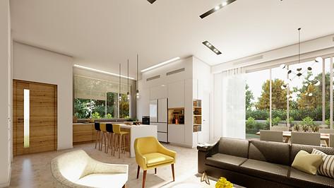 אדריכלות : ליעד רוזנברג