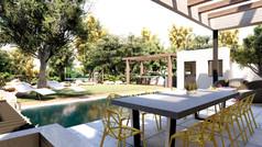 אדריכלות : מירית שטרן אשוח