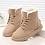 Thumbnail: Winter Plush Boots