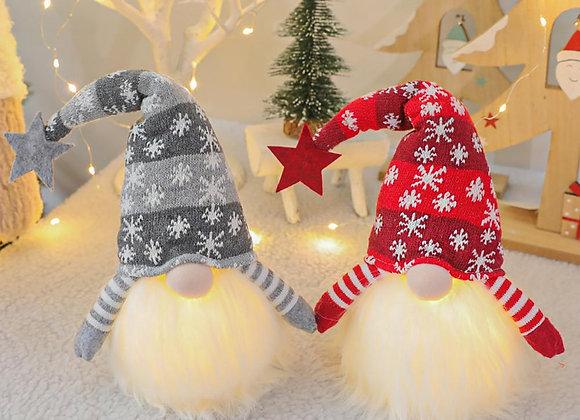 Decorative Christmas Gnome