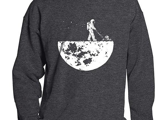 Man on the Moon Sweatshirt